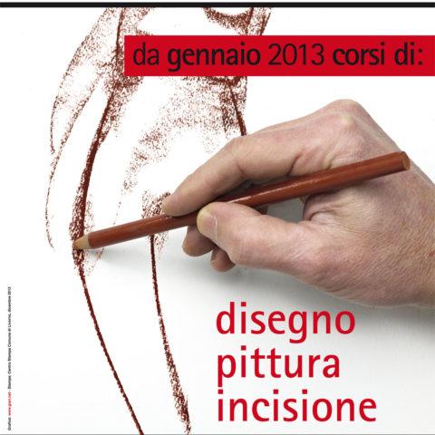 (Manifesto corsi istituzionali 2013)