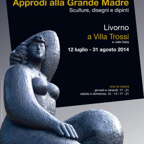 (3-franco-mauro-franchi_approdi-alla-grande-madre_-2014)