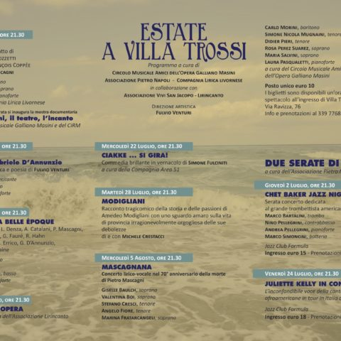 (Estate a Villa Trossi 2015)