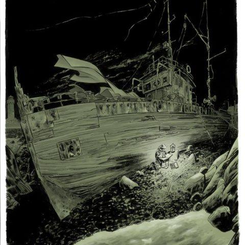 (Barca)